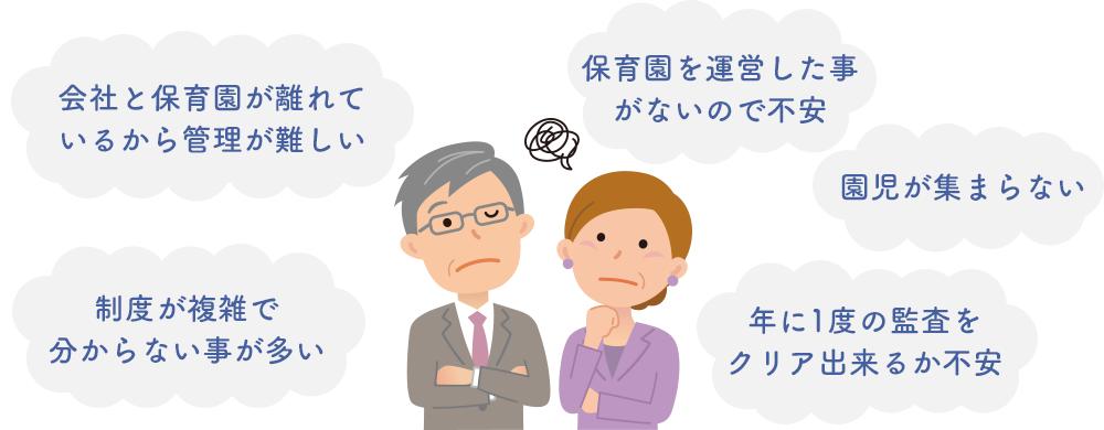 with加盟のご案内